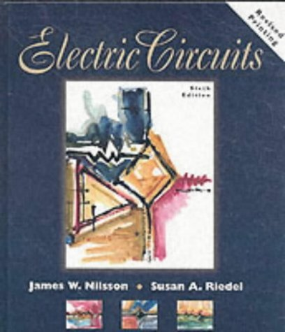9780131217973: Electric Circuits