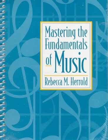 9780131218727: Mastering the Fundamentals of Music (J. Ranade Workstation)