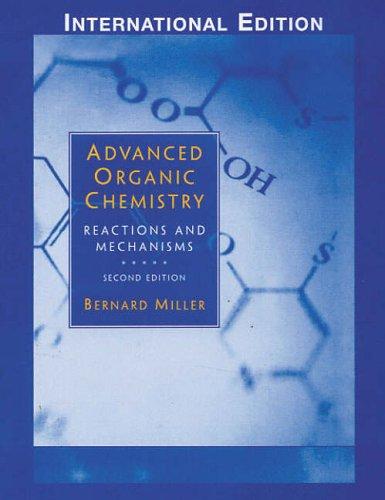 9780131219281: Advanced Organic Chemistry