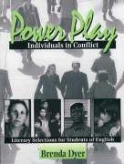 9780131220461: Power Play-Individuals in Conflict: Literary Selections for Students of English