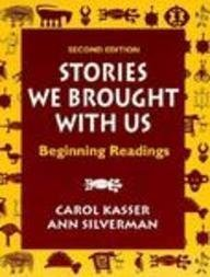 9780131221451: Stories We Brought with Us: Beginning Readings
