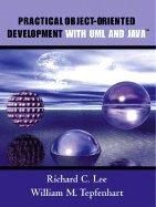 9780131225596: Practical Object-Oriented Development with UML and Java