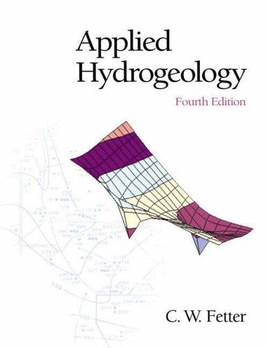 9780131226876: Applied Hydrogeology (International Edition)