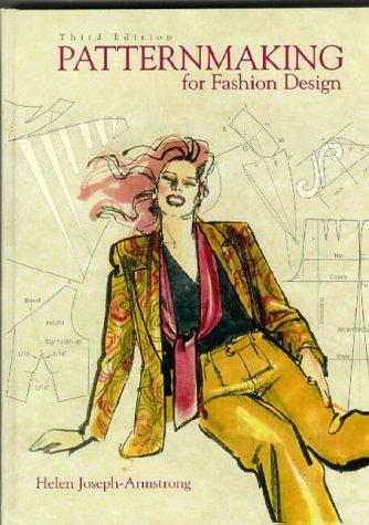9780131227514: Pattern Making for Fashion Design