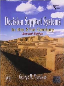 9780131228481: Decision Support Systems