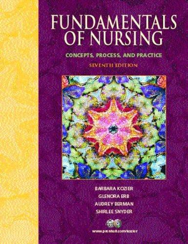 9780131228788: Fundamentals of Nursing -Study Guide (2nd, 04) by RN, Helen Harkreader PhD - MSN, Mary Ann Hogan RN - FNP, Mar [Paperback (2003)]