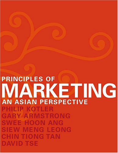marketing and asian perspective Download principles of marketing, an asian perspective, 4th edition or any other file from books category http download also available at fast speeds.