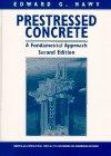 9780131234802: Prestressed Concrete: A Fundamental Approach