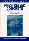 9780131234802: Prestressed Concrete: A Fundamental Approach