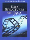 9780131236288: Data Structures with Java