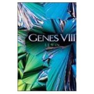 Genes VIII: Lewin