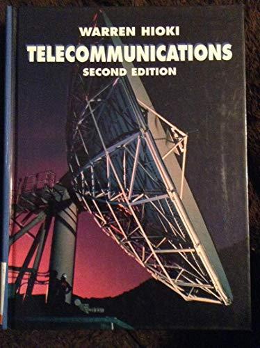 9780131238787: Telecommunications