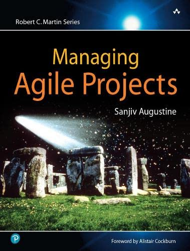 9780131240711: Managing Agile Projects