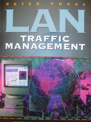 9780131242074: LAN Traffic Management (Hewlett-Packard Professional Books)