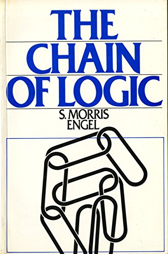 9780131243309: The Chain of Logic
