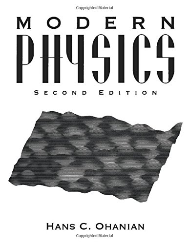 9780131244399: Modern Physics (2nd Edition)