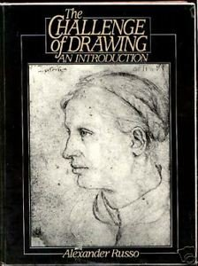 9780131245204: The Challenge of Drawing: An Introduction