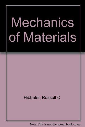 9780131245716: Mechanics of Materials