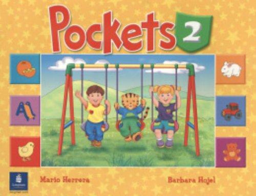 Pockets 2: Barbara Hojel, Mario Herrera