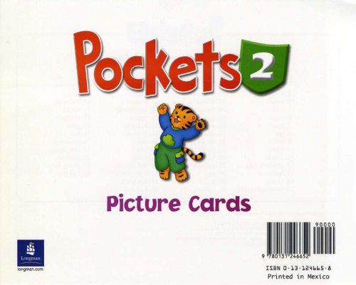 9780131246652: Pockets: Level 2