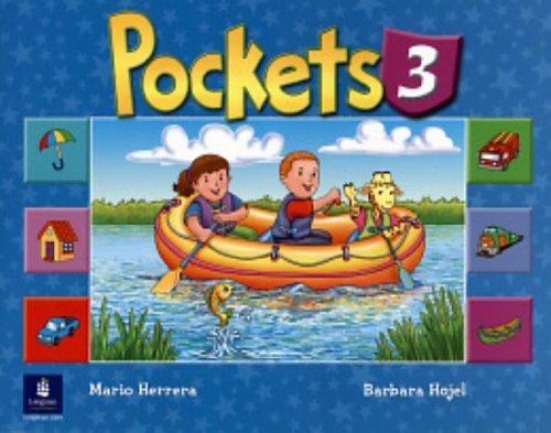 9780131246706: Pockets: Level 3