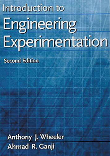 9780131246850: Introduction to Engineering Experimentation