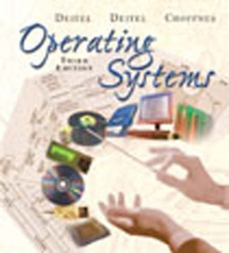 9780131246966: Operating Systems: International Edition