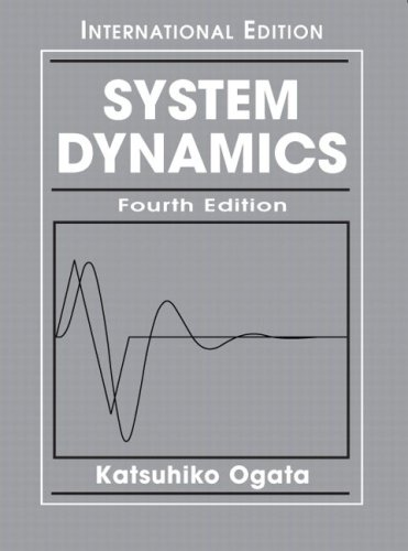 9780131247147: System Dynamics: International Edition