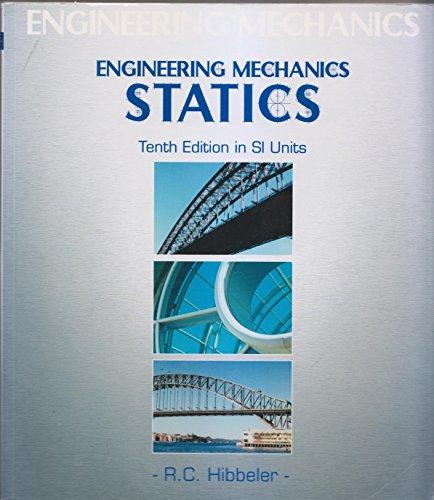 9780131248441: Engineering Mechanics: Statics