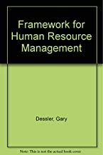 9780131248526: Framework for Human Resource Management