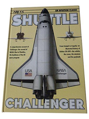9780131251472: Shuttle Challenger