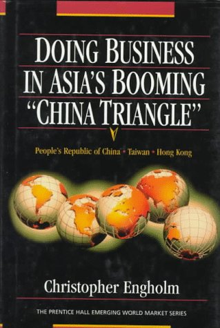 9780131251885: Doing Business in Asia's Booming