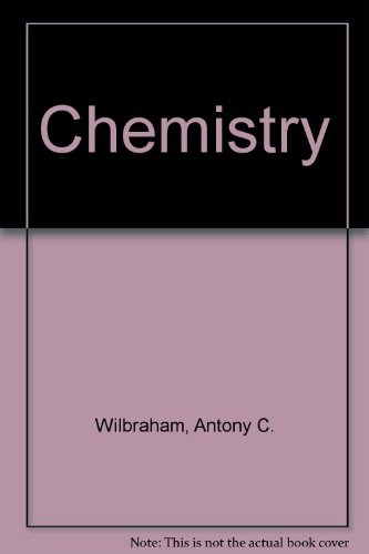 9780131255630: Chemistry