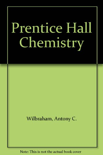 9780131255647: Chemistry Student Edition and Small Scale Lab Manual