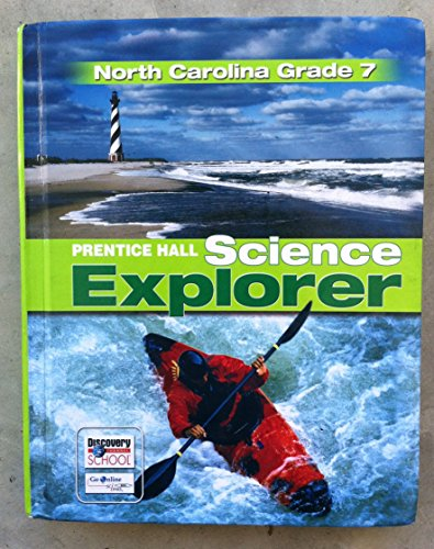 9780131257870: SCIENCE EXPLORER (N. CAROLINA ED.)