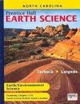 9780131258952: Earth Science: North Carolina Edition