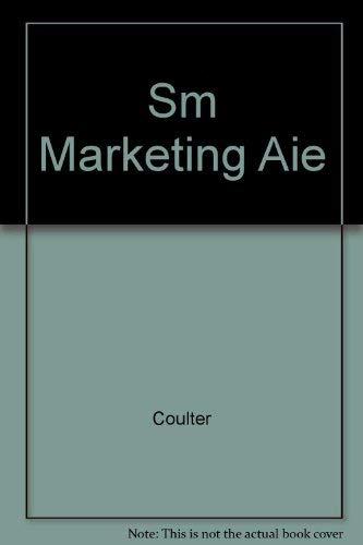 9780131259492: Sm Marketing Aie