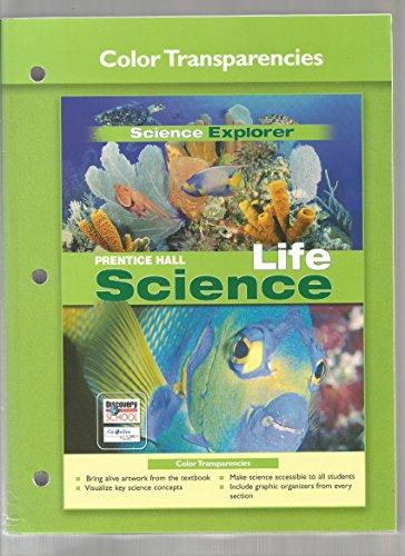 9780131260894: Life Science (Color Transparencies) (Science Explorer)