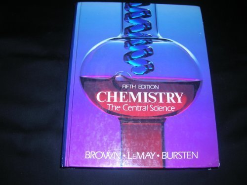 9780131262027: Chemistry: The Central Science