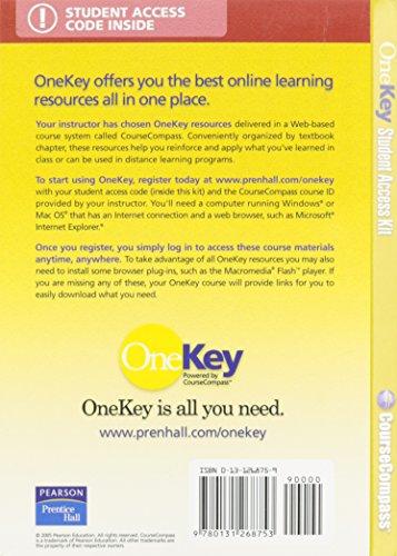 9780131268753: Principles of Marketing