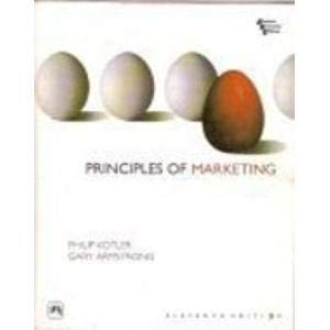 9780131268838: Principles of Marketing Instructor's Manual with Video Guide
