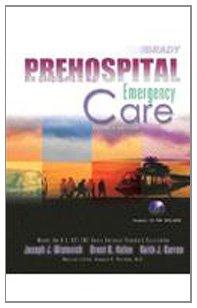 9780131269729: Prehospital Emergency Care, 7e with the Prehospital Emergency Care Workbook, 7e