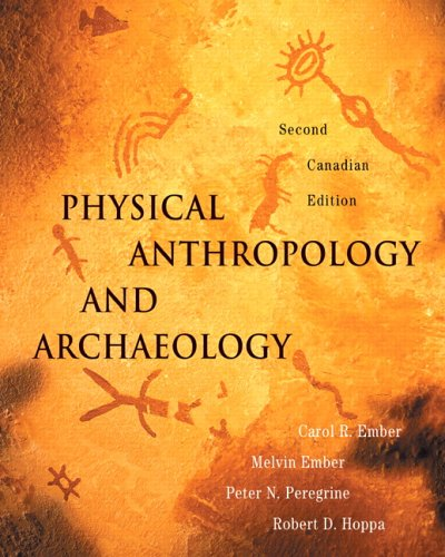 9780131271777: physical Anthropology and archaeology