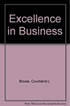 9780131273047: Excellence in Business