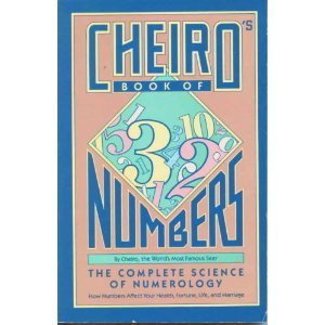 9780131274419: Cheiro's Book of Numbers: The Complete Science of Numerology