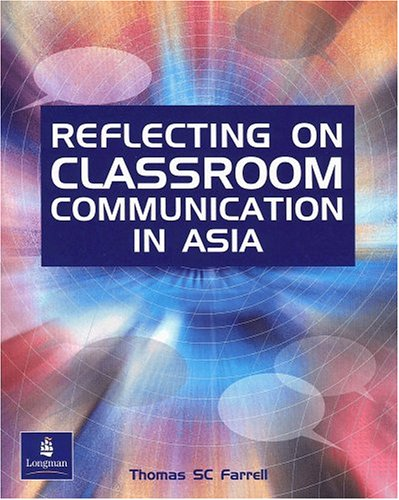 9780131275348: Reflecting on Classroom Communication in Asia