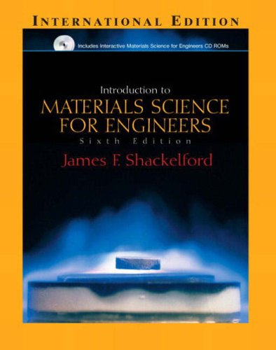 9780131276192: Introduction to Materials Science for Engineers