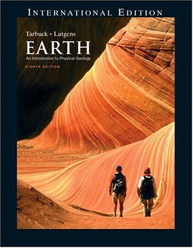 9780131276277: Earth: An Introduction to Physical Geology