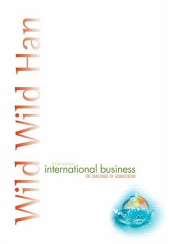 9780131276765: International Business: International Edition