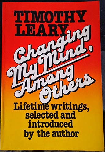 9780131278110: Changing My Mind, Among Others: Lifetime Writings
